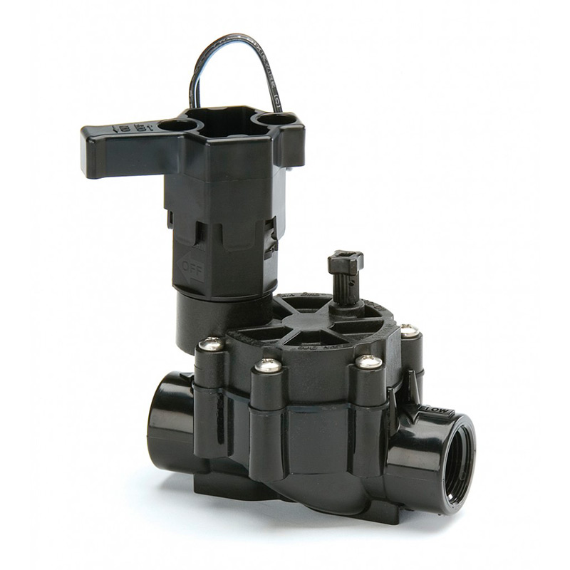 075-DV 3/4 in. Threaded Electric Valve No Flow Control