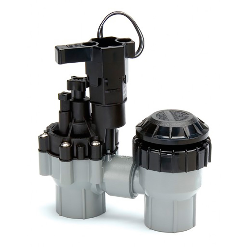 100-ASVF Anti-Siphon Electric Valve 1in.