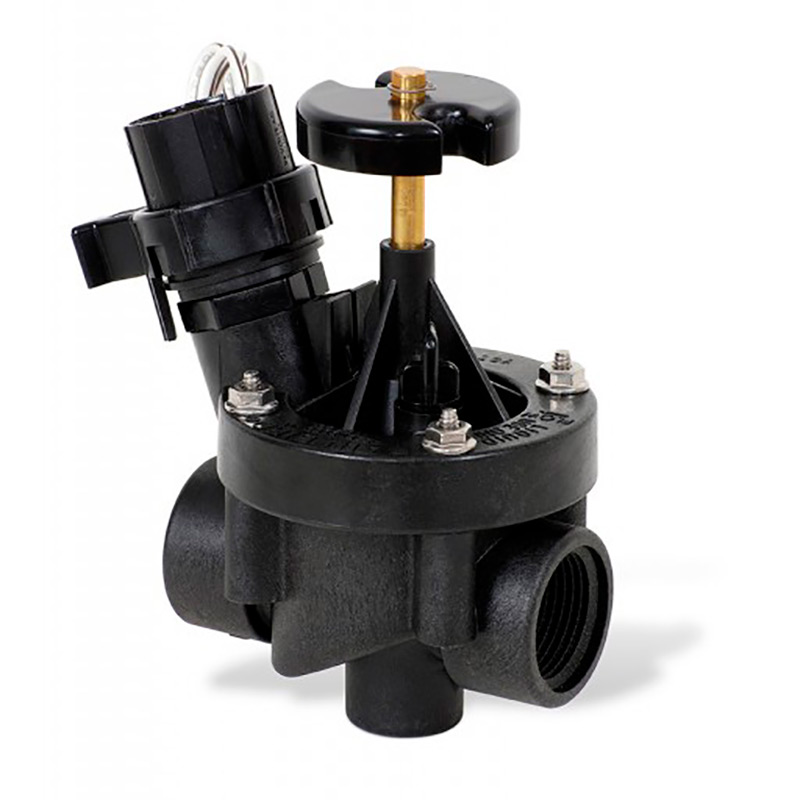 100-PES-B 1 in. Scrubber Electric Valve