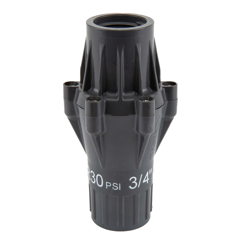 3/4-inch 30 PSI Drip Pressure Regulator