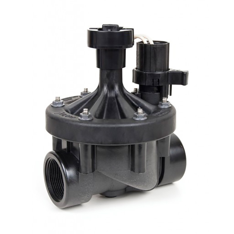 200-PEB 2 in. Threaded Electric Valve