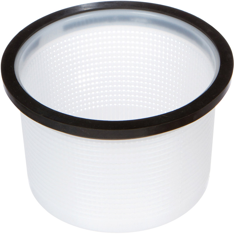 Replacement Filter Basket for Field King No Leak Pump Backpack Sprayers