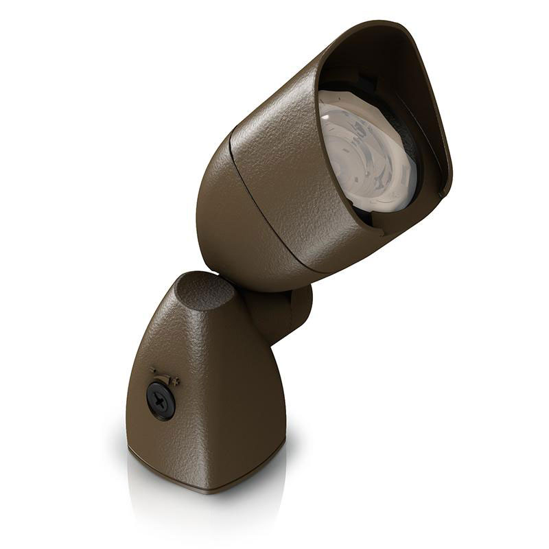 FlexScape BL9 Bronze LED Accent Light