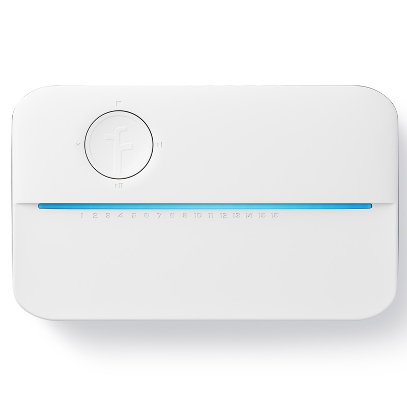 16-Station Rachio 3 Smart Sprinkler Controller