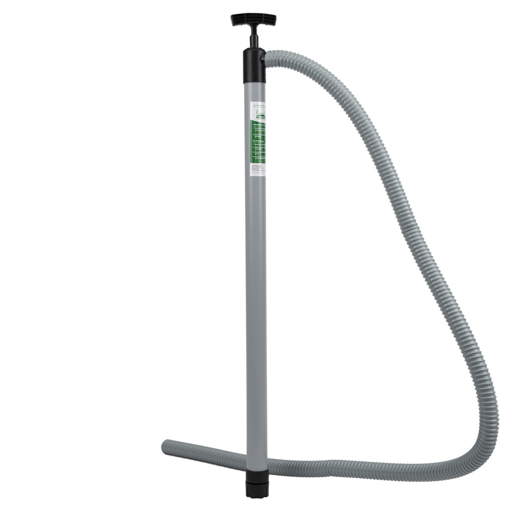 6-foot Water Transfer Plastic Hand Pump