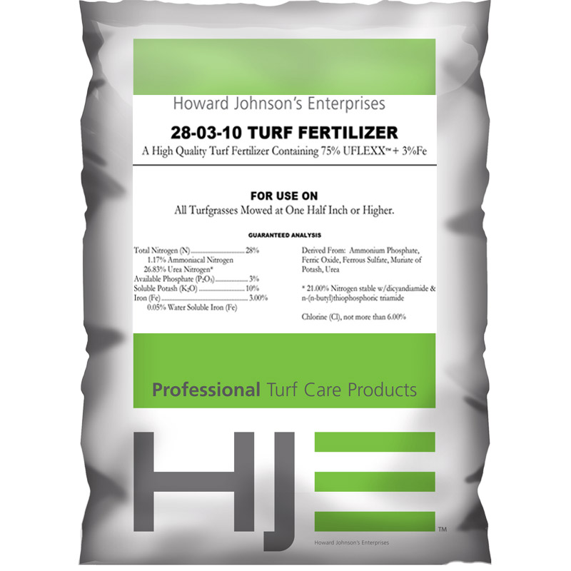 28-3-10 UFLEXX™ Turf Fertilizer