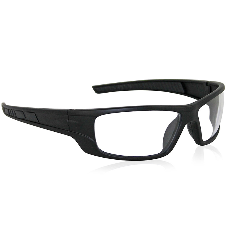 VX9 Safety Glasses - Clear