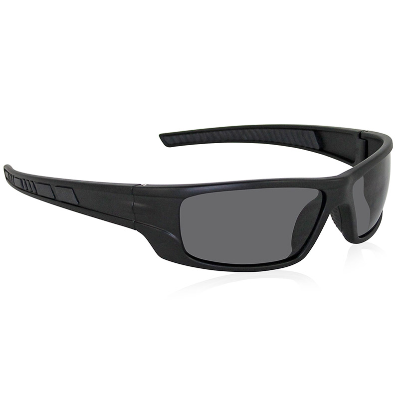 VX9 Safety Glasses - Smoke