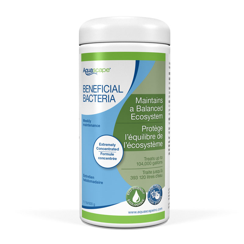 Dry Beneficial Bacteria - 1.1 lb.