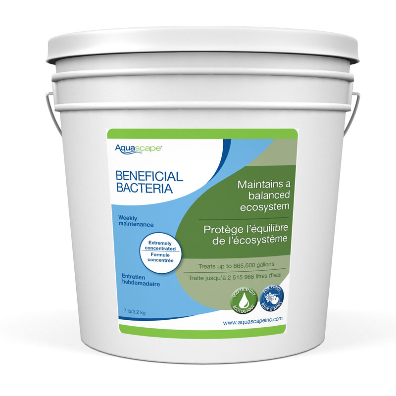 Dry Beneficial Bacteria - 7 lb.