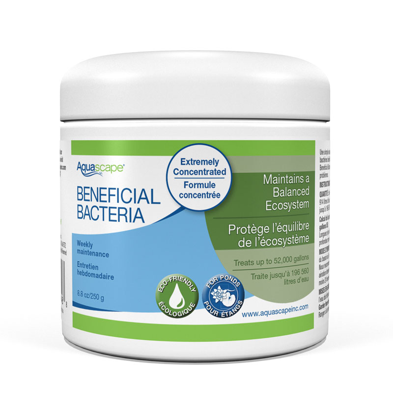 Dry Beneficial Bacteria - 8.8 oz.