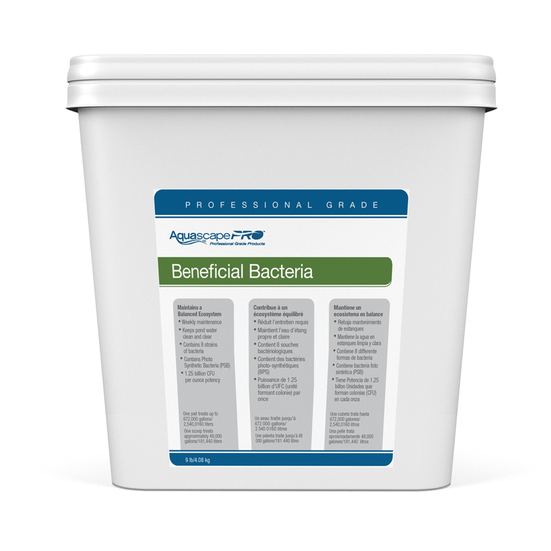 Dry Beneficial Bacteria - 9 lb.