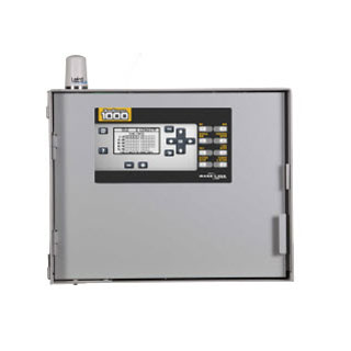 12 Station BL-1000 X-Cabinet Controller