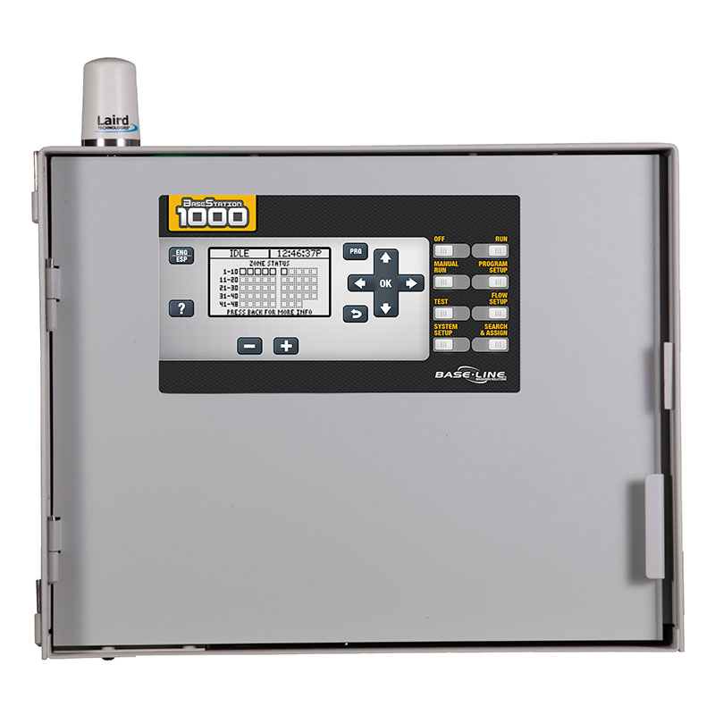 24 Station BL-1000 X-Cabinet Controller