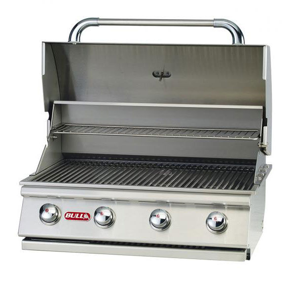 """Outlaw 30"""" Stainless Steel Natural Gas Grill"""