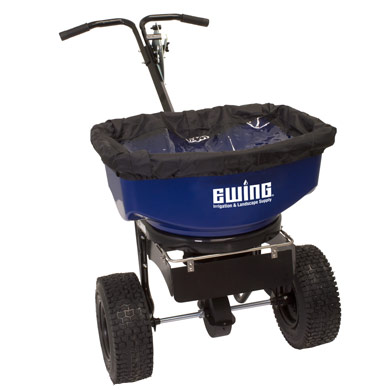Pro Series 80 lb. Turf Ice Melt Spreader