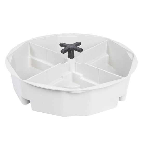 Roundups Bucket Tray