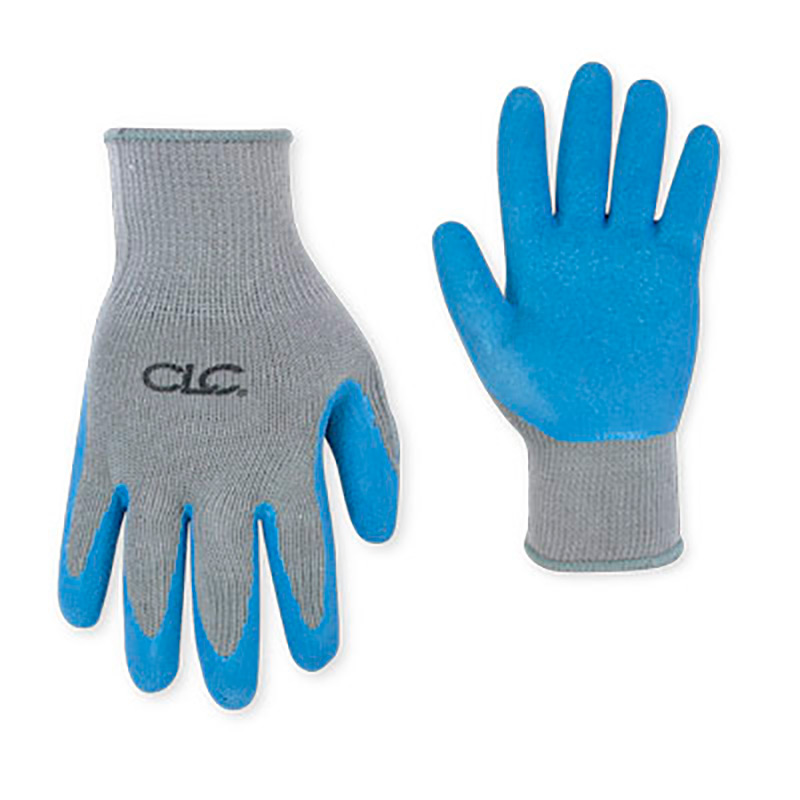 Atlas Latex Dip Gripper Gloves - Large