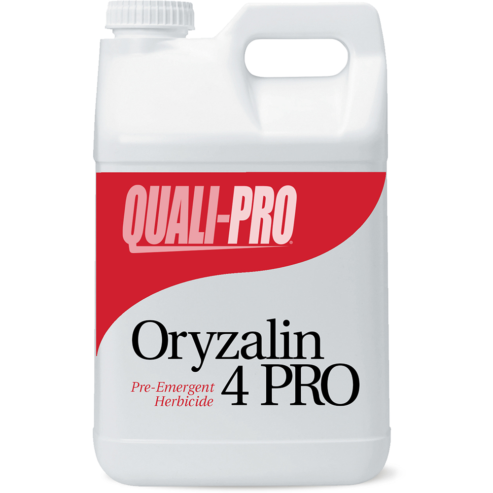 Oryzalin 4 Pro Preemergent Herbicide - 2-1/2 gallon Bottle