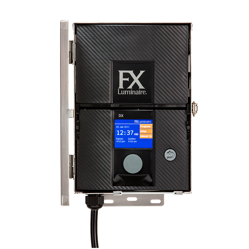 DX 150 Watt Transformer with Astronomical Timer