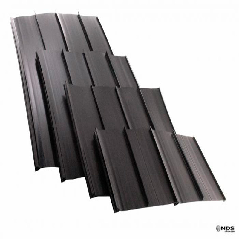 12-inch by 2-foot Root Barrier