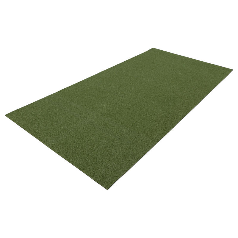 4' x 12' Infield Synthetic Turf Mat