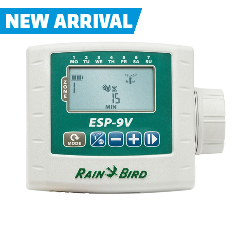 ESP-9V 1 Zone Battery Operated Controller