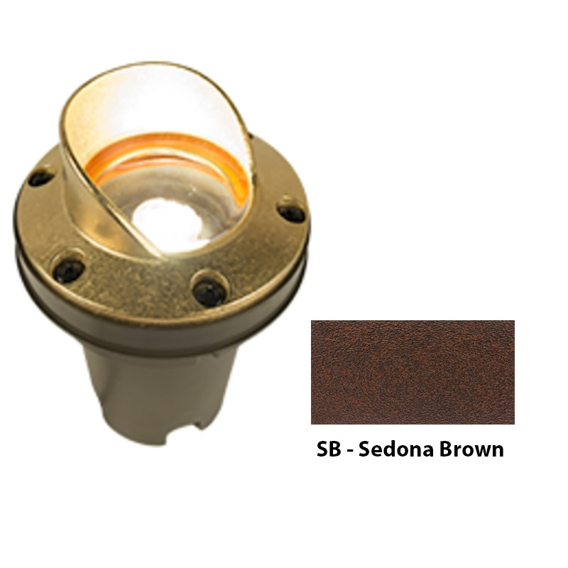 FC-CW Zoning and Dimmable Plus Color Well Light In Sedona Brown