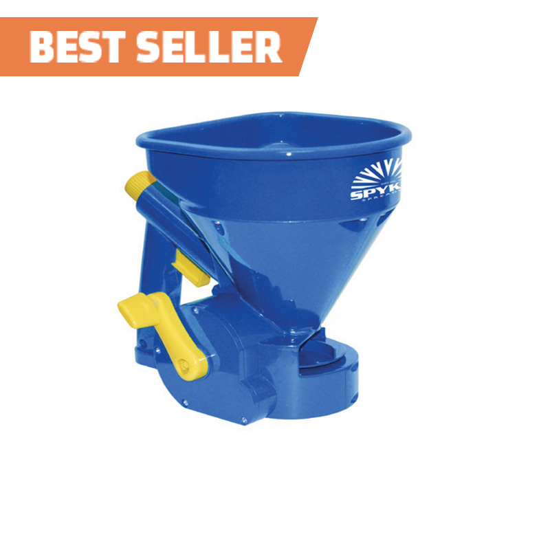 5 lb. Handheld Spreader
