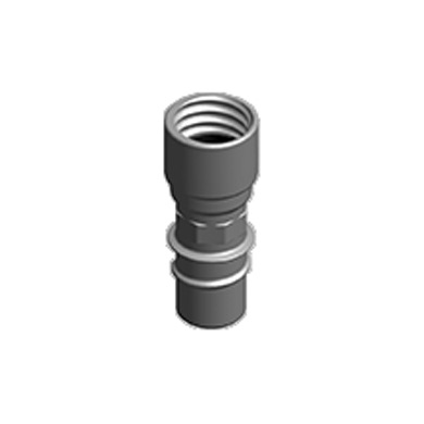 6 Inch Ductile Iron Swivel Joint Riser