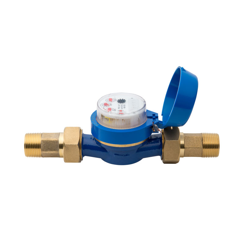 HC Controller Flow Meter with 1