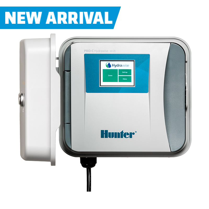Pro-C Hydrawise 4-Station Wi-Fi Outdoor Controller