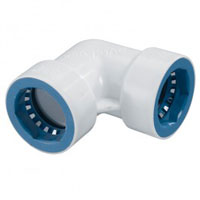 3/4 Inch PVC-Lock® 90 Degree Elbow