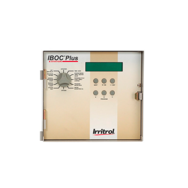 Iboc Plus 12 Station Hybrid Outdoor Controller