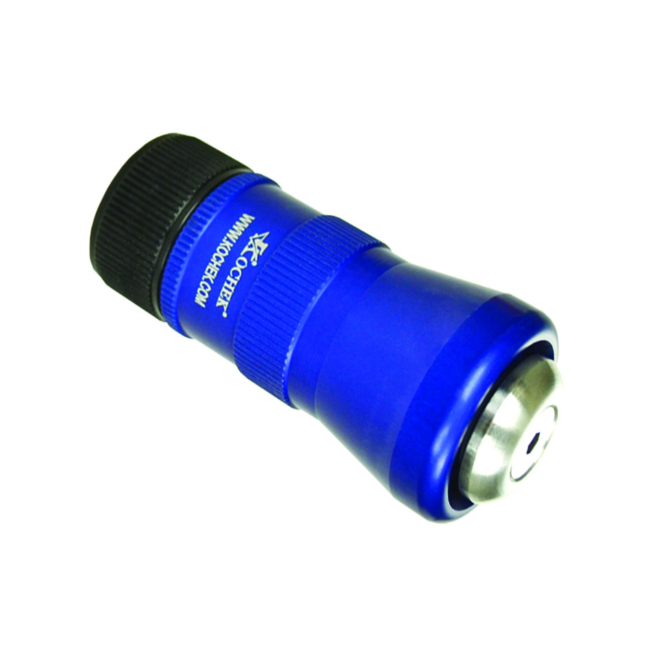 3/4-Inch Blue Streak Residential Hose Nozzle