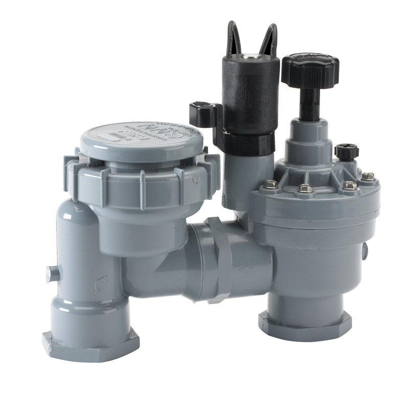 2713 APR 1-inch Threaded Anti-siphon Electric Valve