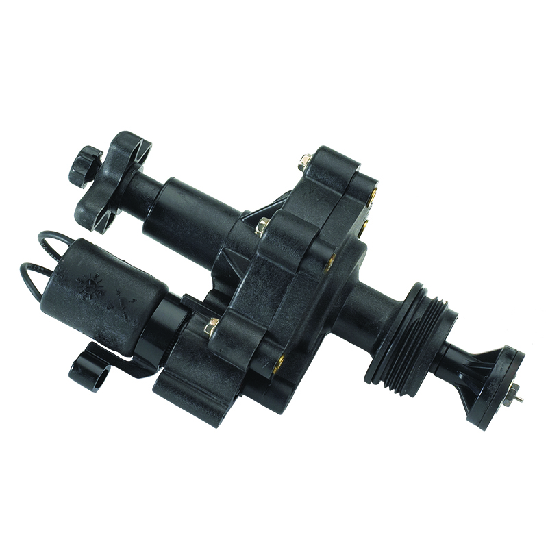300 Series 1 Inch Electric Valve Adapter