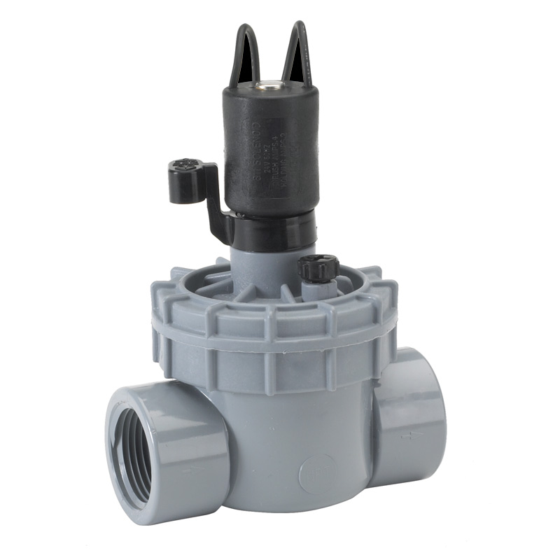 1 inch 2400 Series Valve with Flow Control