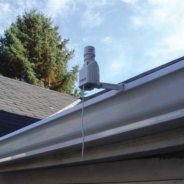 Wireless Rain Sensor