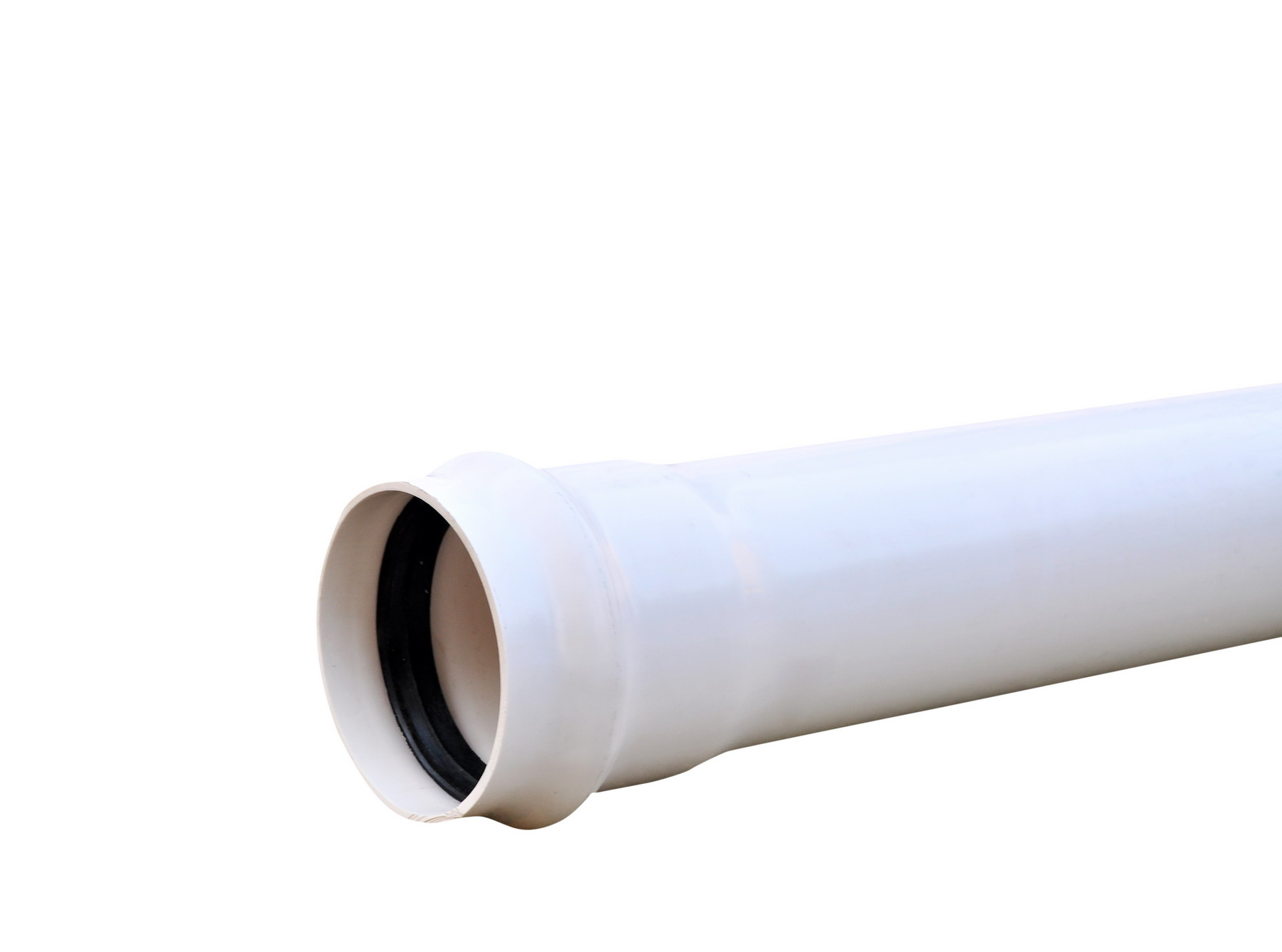 3 Inch Gasketed Cl160 Pvc Pipe