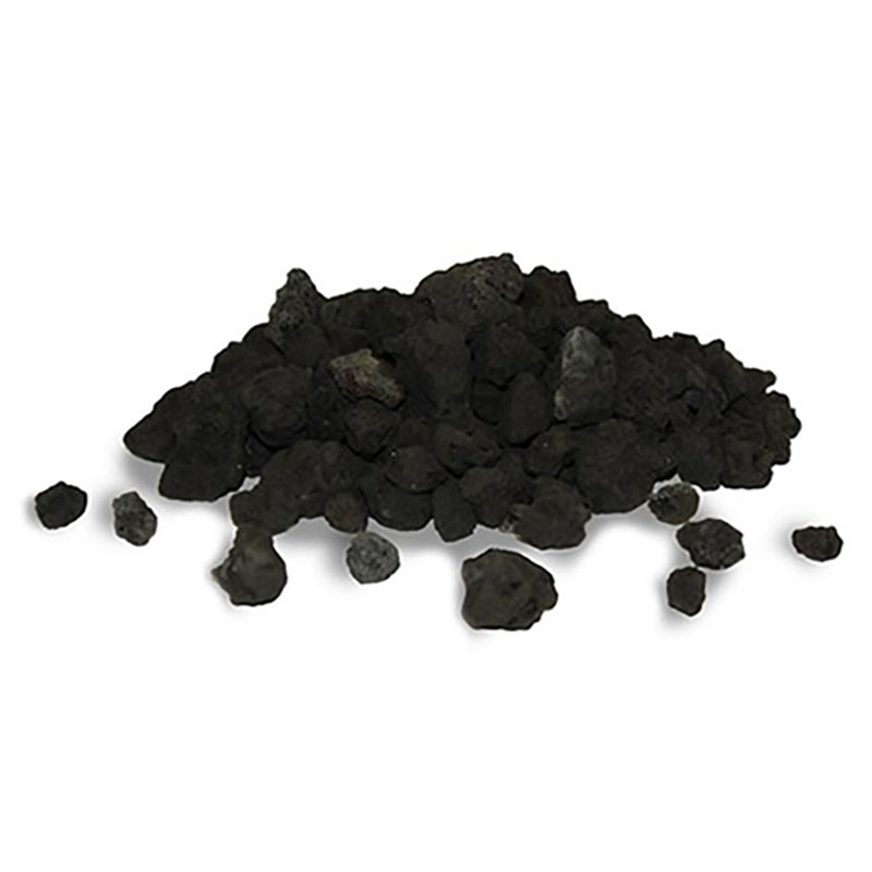 Lava Rock for Fire Features