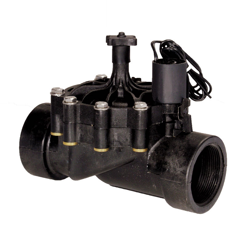 VP-20 2 Inch Plastic Electric Valve