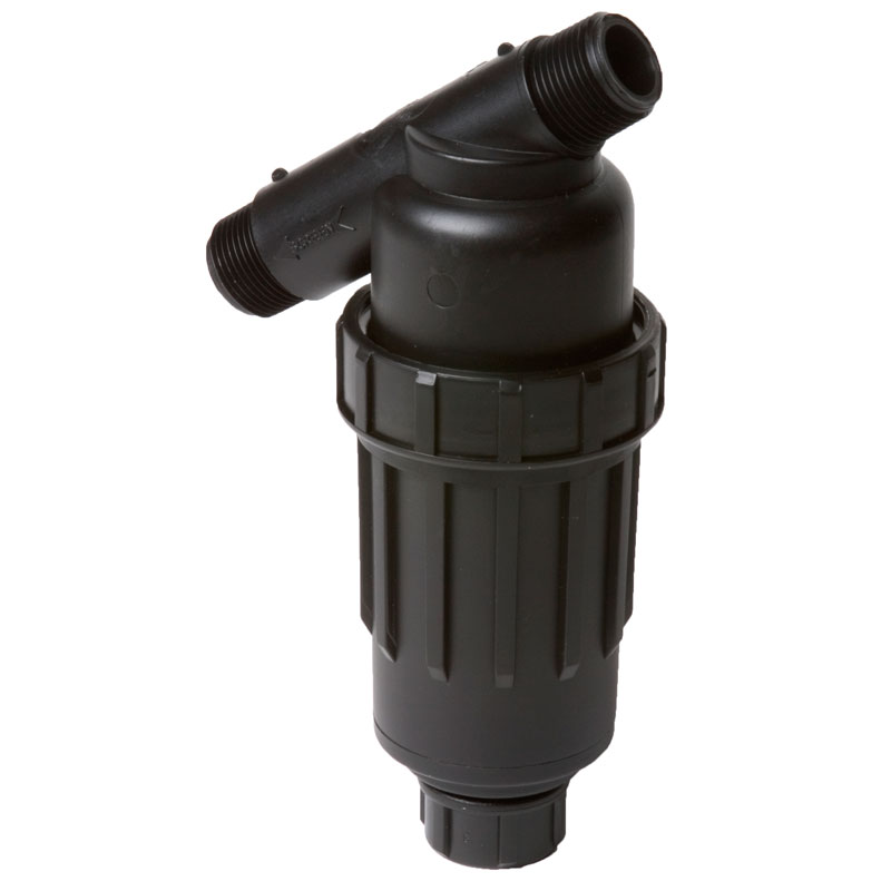 1-inch Male Pipe Thread 155 Mesh Y-Filter
