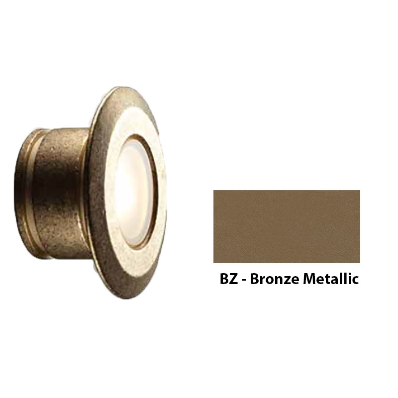 MO Zoning and Dimmable Plus Color Spot Wall Light In Bronze Metallic
