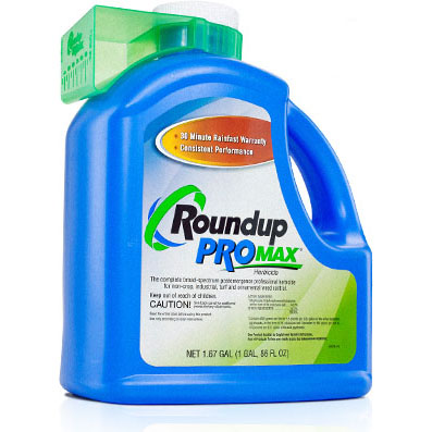 Roundup ProMax Herbicide - 1.67 gallon Bottle