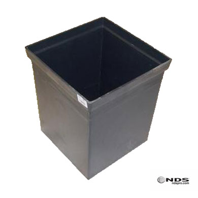 12 in. Catch Basin Sump Box