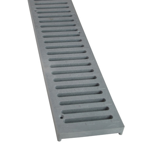 Spee-D 2-foot  Chanel Grate - Gray