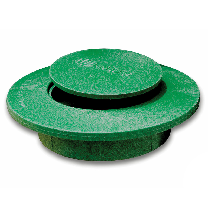 3-inch and 4-inch Pop-Up Drainage Emitter
