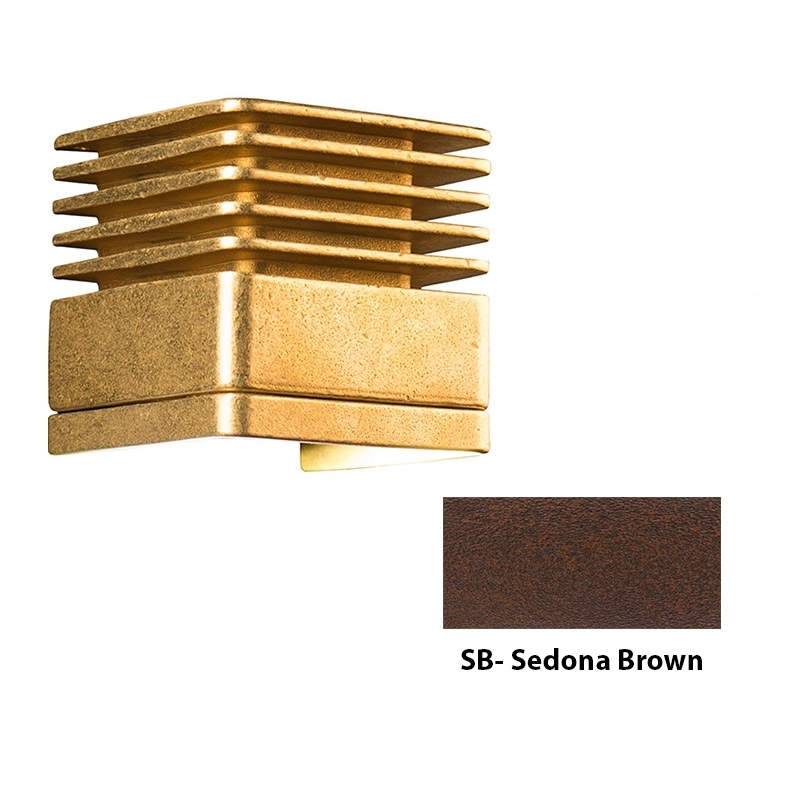 NL 3LED Zoning and Dimmable Plus Color Down Light In Sedona Brown