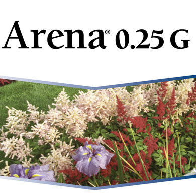 Arena 0.25 Insecticide - 30 lb. Bag